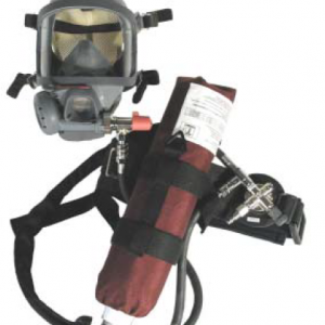 Self Contained Breathing Apparatus (SCBA) Packs - INTERSPIRO