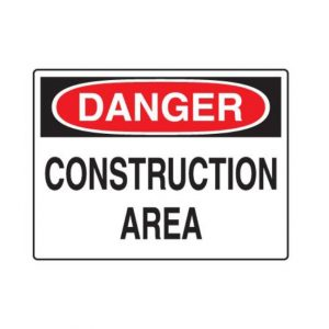 Danger-Construction-Area