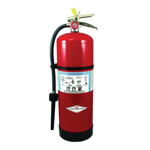 Best Extfom Fire Extinguisher