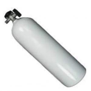 Interspiro Aluminum