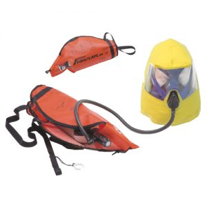 Emergency Escape Breathing Device (EEBD)