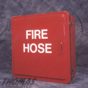 Thomas Products Fire Hose Cabinets