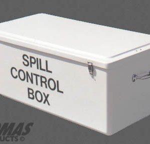 spill control box