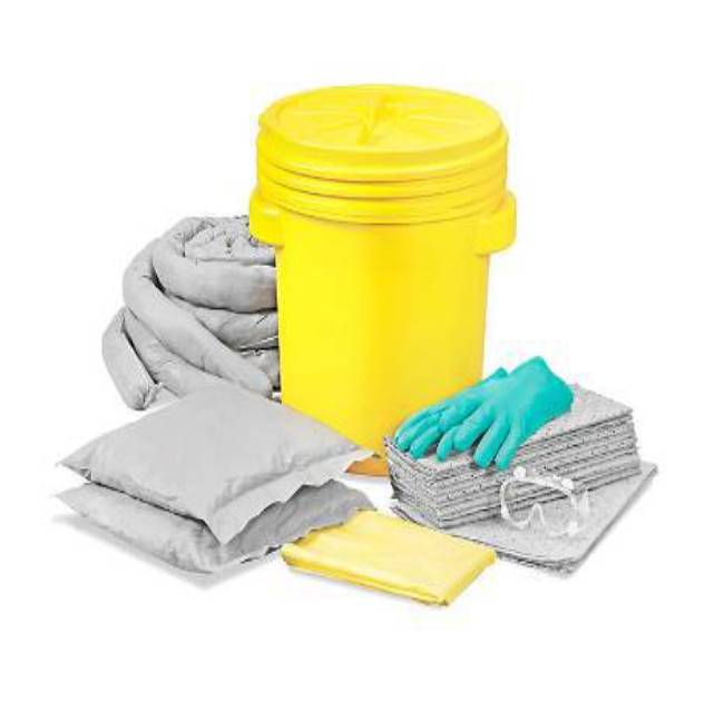 chemical spill kits