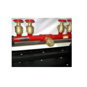 Fire Hose Manifolds